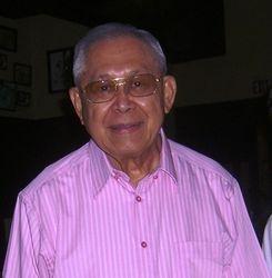 Fr. Jess V. Fernandez, S.J
