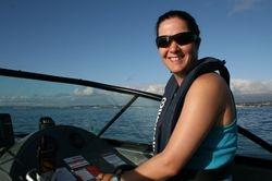 Sarah Dwyer - PhD Student