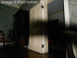 Erika Hafner's Ten Broeck Photo