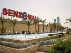 Senzo Mall, Hurghada