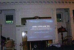 Seminar by Kathryn Wilson and