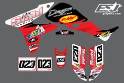Joe Stahl Racing