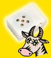 Cow Moo  ( Sound Module )