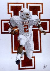 Eric Metcalf, University of Texas