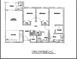 3BR Floorplan