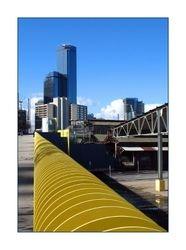 Collins Street - Melbourne