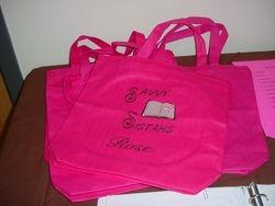 Savvy Bag