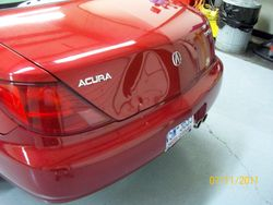 Acura Before