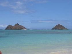 Lani Kai Beach