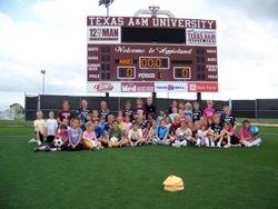 Aggie Soccer Program