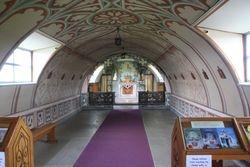 Italian Chapel, Orkney Islands