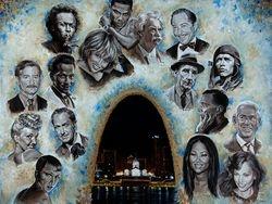 Celebrities of St Louis