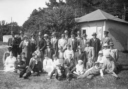 Arthur Rube 1914