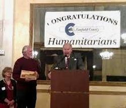GARCO Humanitarian of the Year Award 2016