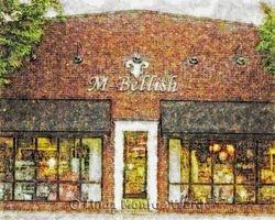 M Belish, Monroe NC