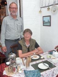 Dieter & Karen