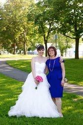 Carol's Wedding