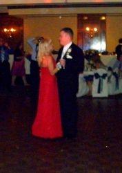 Barnes Wedding - June, 2012