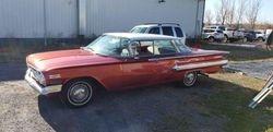 12.60 chevy impala,