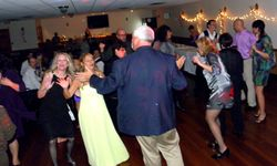 Morse Wedding - October, 2011
