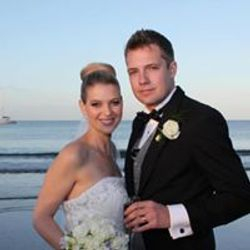 Gorgeous couple from Tauranga
