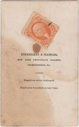 Zimmerman & Hassler of Chambersburg, PA