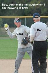 Infield coaching