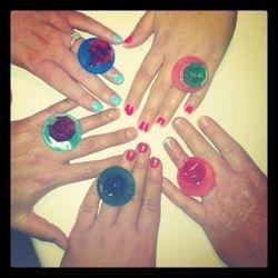 RING POPS!!!!