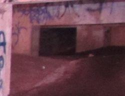 Misty Anomoly in Doorway photo #1