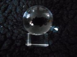 Kristallkula/Crystal ball