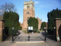 St Peter's Church, Dunchurch