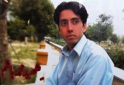 Shaheed Muhammad Hashim