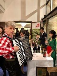 Woho plays Heurigen Party