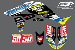 Tru-Way Racing