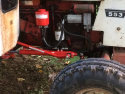KIT DE DIRECTION ASSISTEE CASE IH