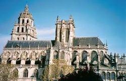Eglise St Germain Argentan