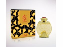 Fawah , arabian oil, coconut vanilla musk ,25 ml