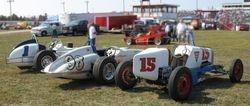 Mac Miller/Doc Dicks racing team