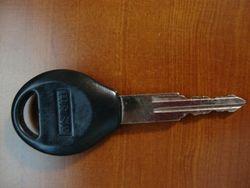 Original Key