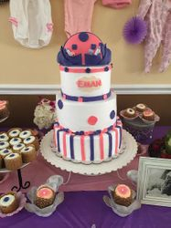 Occasion Cakes 31