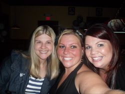 My out of state BFF's!!