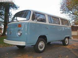 '73 Transporter