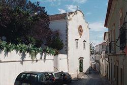 Igreja Matria de Santiago