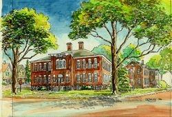 Spring Gardens Historic Schools