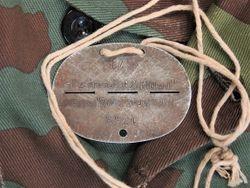 SS-Panzergrenadier Regiment 8 ,,Polizei? :