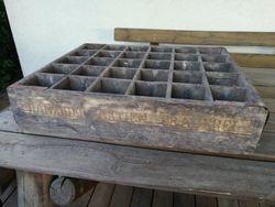 Antikvarine medine alaus deze Danziger Aktier Brauerei. Kaina 72