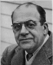 Erwin Panofsky,