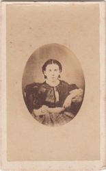 A. W. Packer, photographer of Trenton, New Jersey