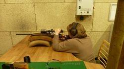 Mauser Testing