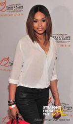 Demetria McKinney attends '12 Years A Slave Special Screening' at Regal Cinemas Atlanta Station on October 16, 2013